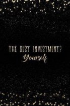 The Best Investment Yourself
