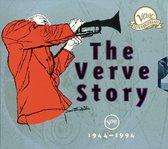 The Verve Story 1944-1994