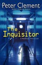 Boek cover The Inquisitor van Peter Clement