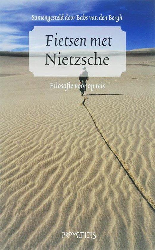 Fietsen Met Nietzsche - Babs van De Bergh   Readingchampions.org.uk