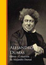 Obras Completas - Coleccion de Alejandro Dumas