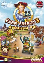 Farm Frenzy 3, American Pie - Windows