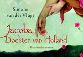 Jacoba, dochter van Holland - dwarsligger (compact formaat)