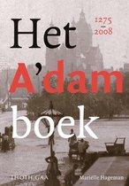 Het Amsterdam boek
