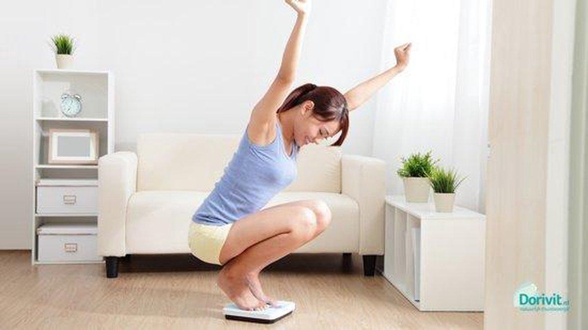 toate modalitățile naturale de a pierde rapid în greutate