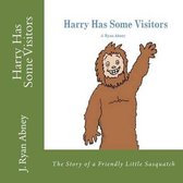 Harry Has Some Visitors