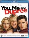 You, Me & Dupree (Blu-ray)