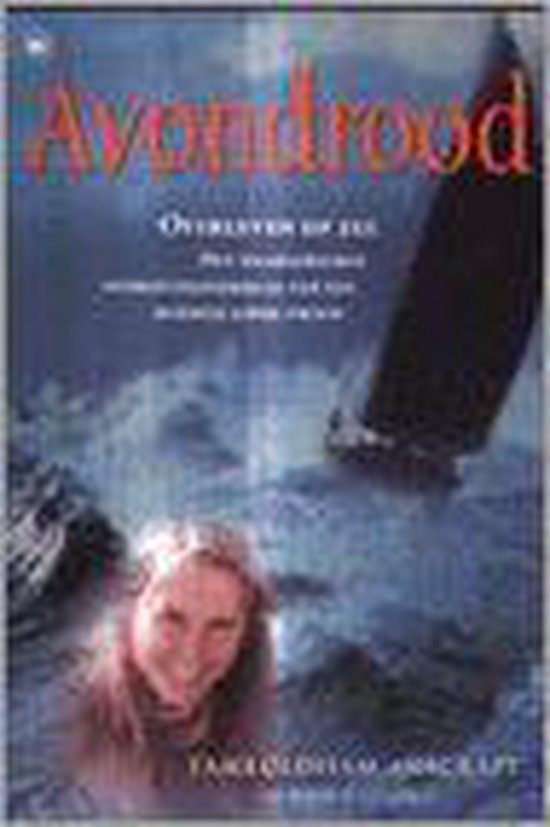 Avondrood - Tami Oldham Ashcraft |