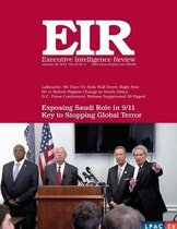 Executive Intelligence Review; Volume 42, Issue 3