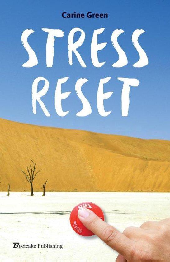 Stress reset - Carine Green |