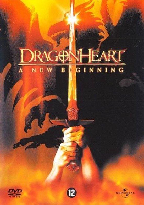 Cover van de film 'Dragonheart 2 - New Beginning'