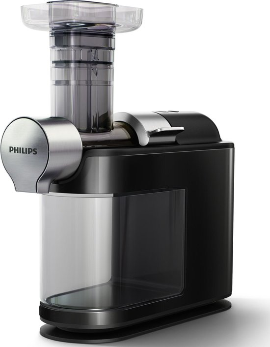 Philips Avance HR1946/70 - Slowjuicer - Zilver