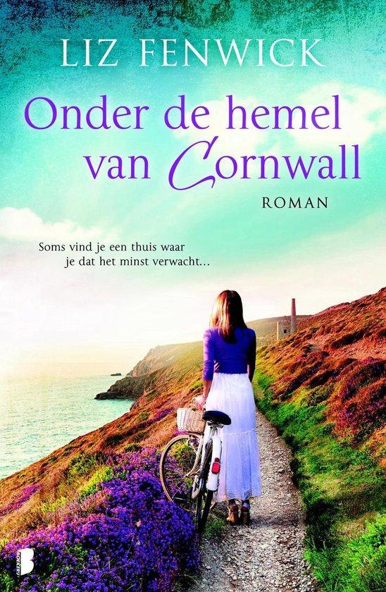 Onder de hemel van Cornwall - liz fenwick |