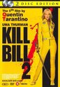 Kill Bill Vol. 2 (2DVD)