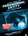 Paranormal Entity (The Finley 'Murder' Tapes)