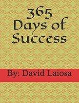 365 Days of Success