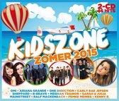Kidszone Zomer 2015