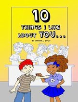 10 Things I Like about You