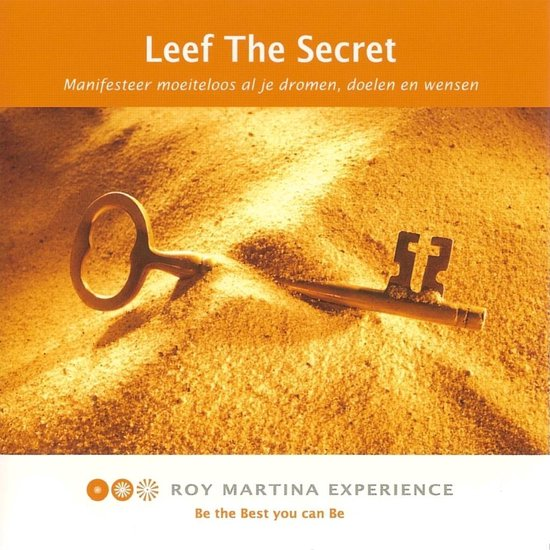 Leef The Secret - Roy Martina |