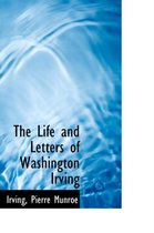 The Life and Letters of Washington Irving Vol. III