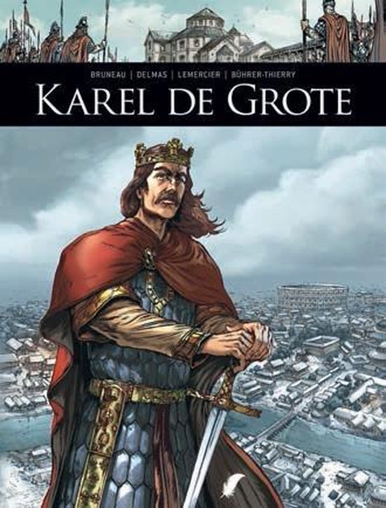 Karel de grote Hc01. karel de grote - Bruneau  