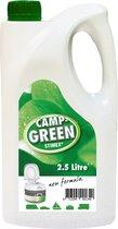 Stimex Camp Green - 2,5 Liter