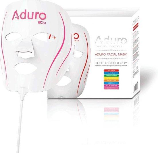 Aduro LED Gezichtsmasker MK2.3