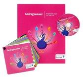 Gedragswaaier Waaier + CD