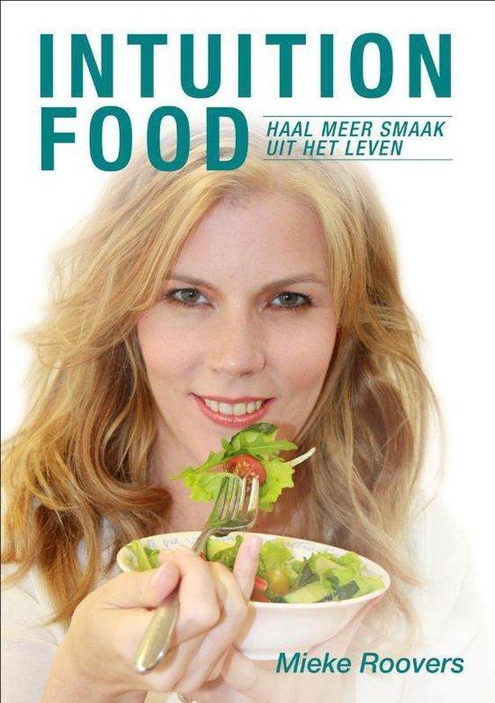 Intuition food - Mieke Roovers pdf epub