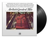 Aretha's Greatest Hits (LP)