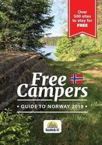 Free campers Guide to Norway