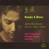 Jb Boogie & Blues