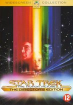 Star Trek 1- The Motion Picture (2DVD) (Special Edition)