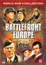 WWII: EUROPEAN BATTLEFRONT /S 6DVD NL