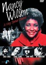 Nancy Wilson - Very Special Concert