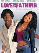 LOVE DON'T COST A THING /S DVD NL