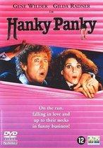 Speelfilm - Hanky Panky