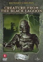 Creature From The Black Lagoon (D)