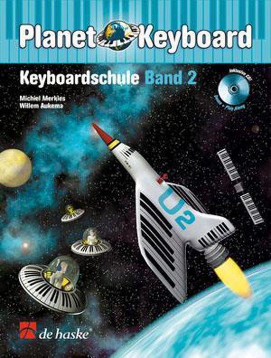 2 Planet keyboard - M. Merkies   Fthsonline.com