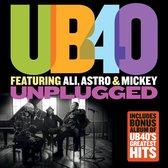 Ub40 Feat. Ali Astro & Mickey - Unplugged