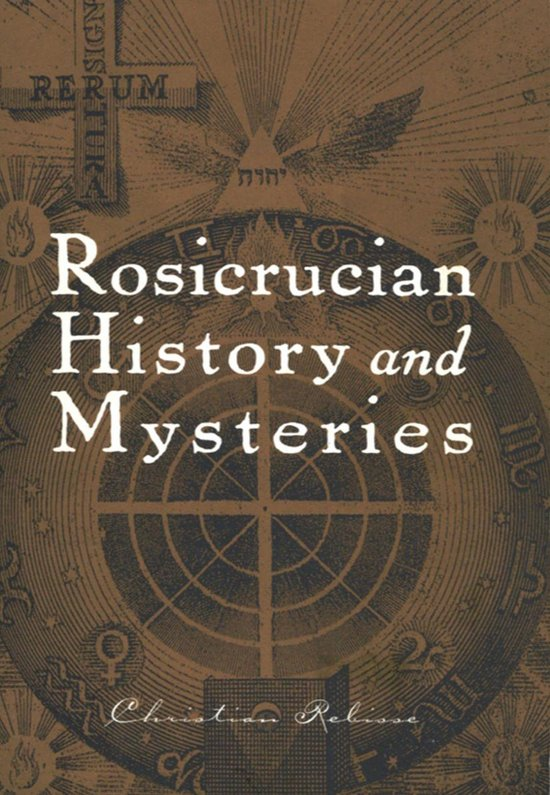 Rosicrucian History and Mysteries