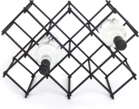 XLBoom Diamond Wijnrek Medium