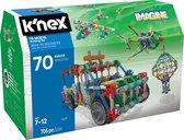 K'NEX Bouwset - 70 Modellen