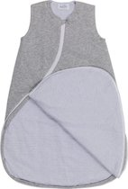 Purflo Jersey Sleepsac 6-18m 2.5 Tog- Marl Grey
