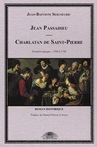 Jean Passadieu - Charlatan de Saint-Pierre
