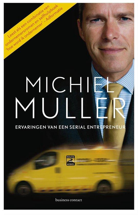 Michiel Muller - Michiel Muller | Fthsonline.com