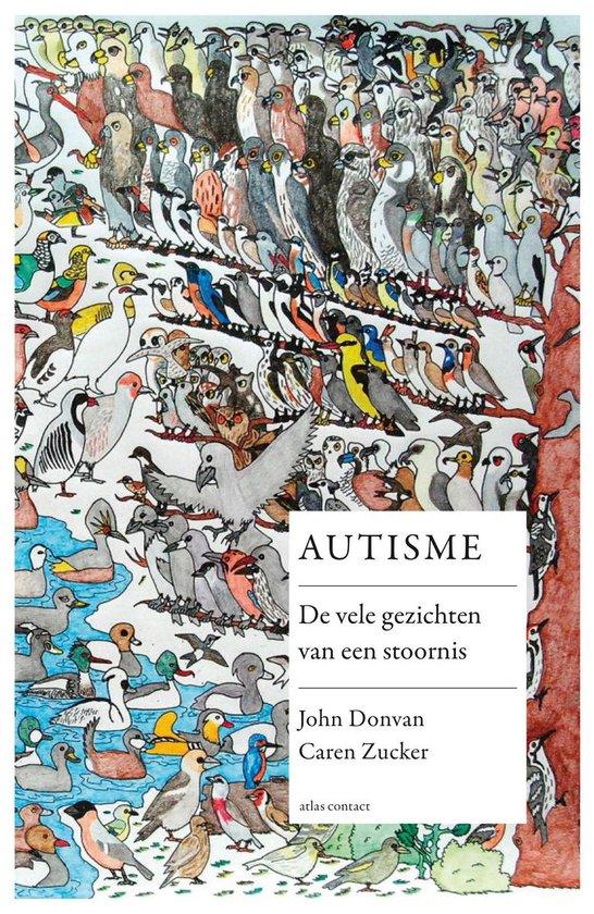 Autisme - John Donvan |