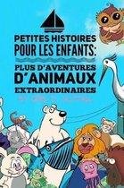 Petites Histoires Pour Les Enfants