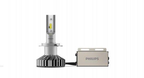 | Philips H7 Canbus X Treme Ultinon LED Dimlicht GEN 2