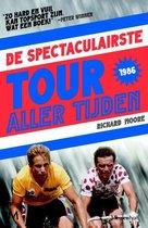 De spectaculairste tour aller tijden 1986